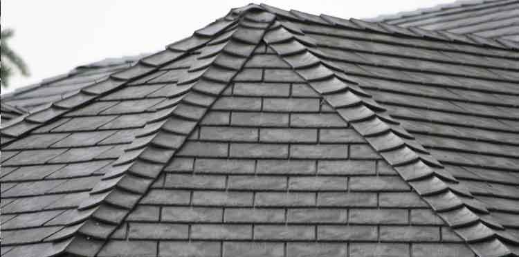 The Most Energy Efficient Types of Roof Shingles – Nurse ...